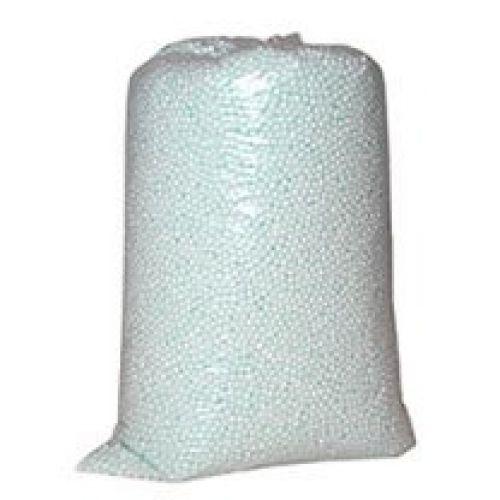 The Furniture Store Bean Bag Refill, 1 Kilogram (White)