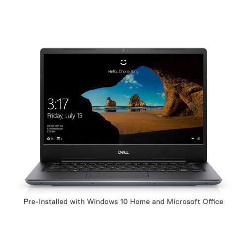 (Renewed) Dell Vostro 5481 14-inch Laptop (Core i5/4GB/1TB/Windows 10/Integrated Graphics, Silver)
