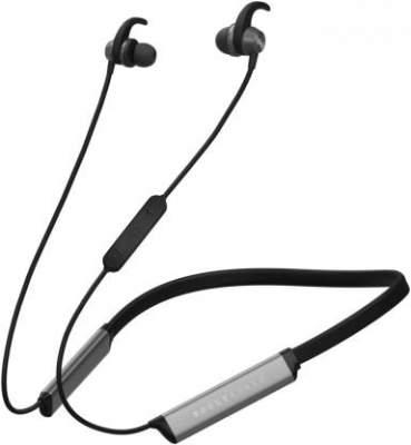 Boult Audio ProBassFlow X Bluetooth Headset (Wireless in the ear)