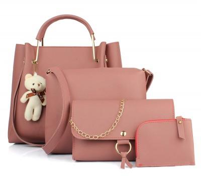 Women's Handbags, Purses & Clutches at Minimum 80% Off