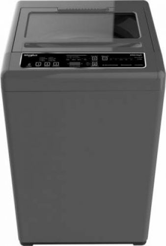 Whirlpool 6 kg Fully Automatic Top Load Washing Machine Grey (Whitemagic Classic 601SD)