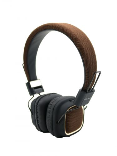 Hammer Plunder On-Ear Bluetooth Wireless Headphone with Mic