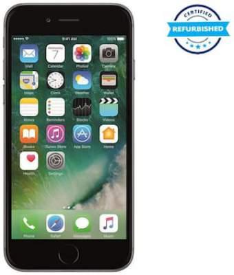 [Refurbished] Apple iPhone 6 (Gold, 16 GB)