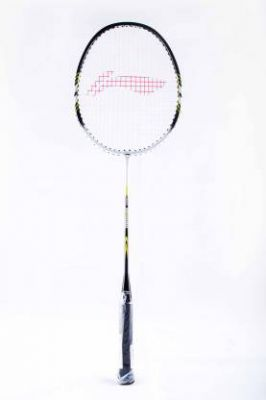 Li-Ning XP808 Multicolor Strung Badminton Racquet (Pack of: 1, 85 g)
