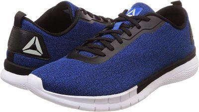 Reebok Men's Tread Leap 2 Royal Blue Running Shoes