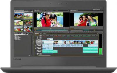 Lenovo Ideapad 130 Core i5 8th Gen - (4 GB/1 TB HDD/Windows 10 Home) 130-14IKB Laptop (14 inch, Black, 2 kg)