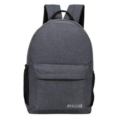 Rugzak 15.6 inches Grey antitheft Waterproof Laptop Bag