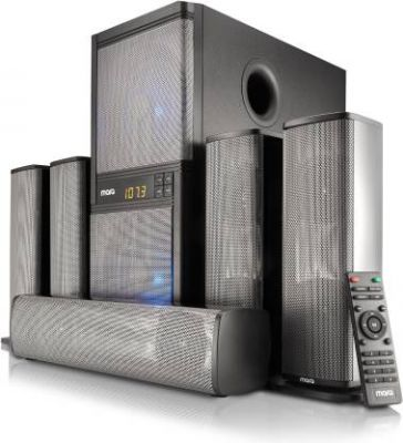 MarQ by Flipkart MA160W51 160 W Bluetooth Home Theatre (Black, 5.1 Channel)