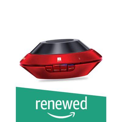 (Renewed) iball UFO3 Bluetooth Portable Speaker