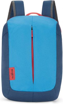 Footloose by Skybags UNISEX 10 Ltrs Teal Polyester Casual Backpack