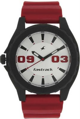 Fastrack NG9462AP02AC Analog Watch - For Men