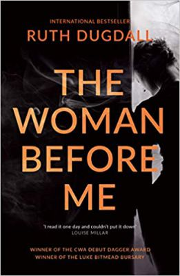 The Woman Before Me (Cate Austin)