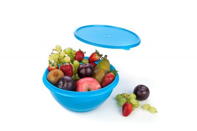 Signoraware Wonder Bowl Jumbo Container, 1.8 litres, Set of 1