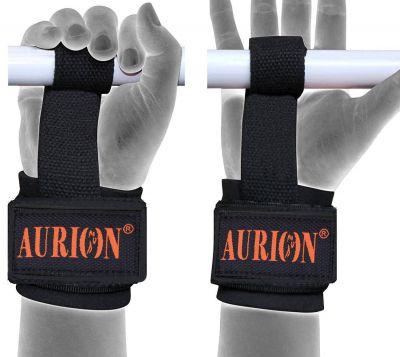 Aurion WLS777 Wrist Wrap