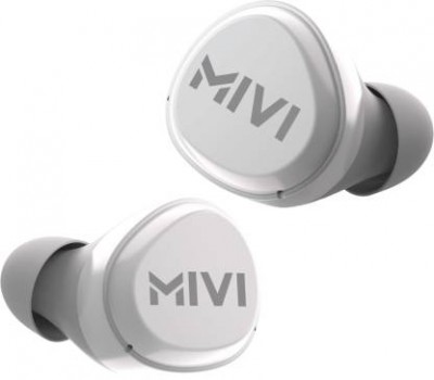 Mivi DuoPods M20 True Wireless Bluetooth Headset...
