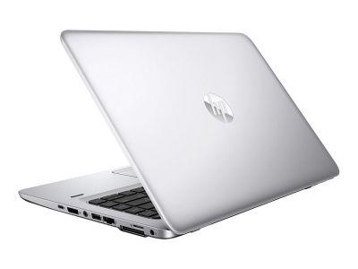 (Renewed) HP 820G3 Elitebook 12 Inch Screen Laptop (6th Gen Intel Core i5 - 6300U /4 GB/320 GB HDD/Windows 10 Pro), Black