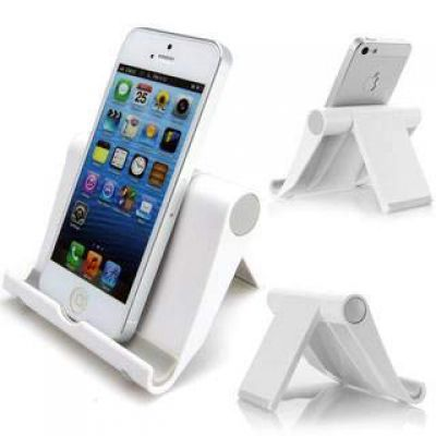 Belha Universal Portable Foldable Holder Fold Stand for iOS and Android Smartphones