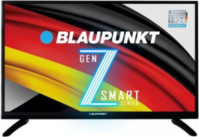 Blaupunkt GenZ Smart 80cm (32 inch) HD Ready LED Smart TV (BLA32BS460)