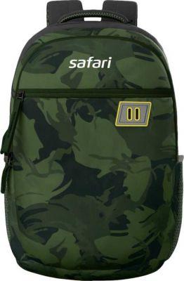 Safari COMBAT 19 Casual backpack 30 L Medium Backpack