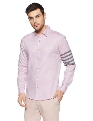 United Colors of Benetton Shirts for Men at 80% Off