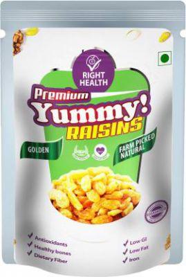 Yummy Premium Kishmish / Raisins (250 g)