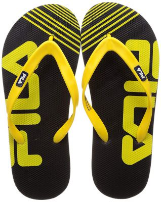 Fila Men's Nit Slippers