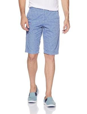 Celio Men's Shorts at Minimum 75% Off