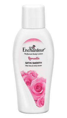 Enchanteur Romantic Body Lotion 30ml