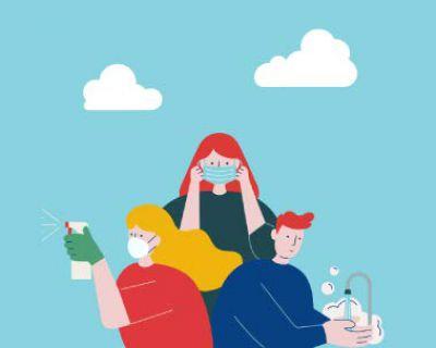 Bestseller Masks: Stay safe & protected