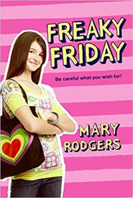 Freaky Friday Paperback