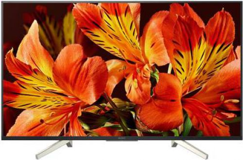 Sony Bravia X8500F 108cm (43 inch) Ultra HD (4K) LED Smart Android TV (KD-43X8500F)