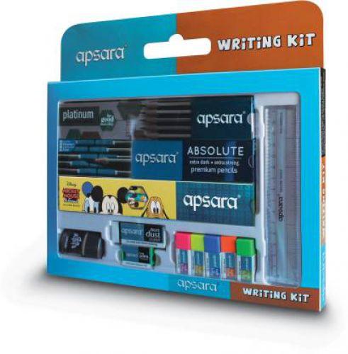 Apsara Kit 8 School Set