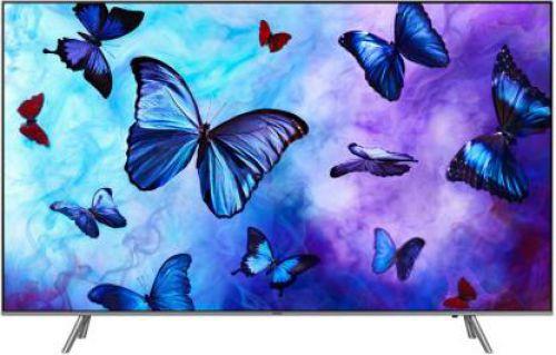 Samsung Q Series 138cm (55 inch) Ultra HD (4K) QLED Smart TV (QA55Q6FNAKXXL)