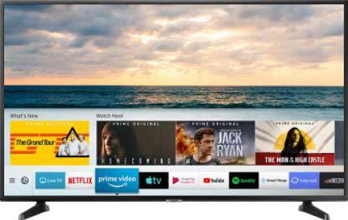 Samsung 163cm (65 inch) Ultra HD (4K) LED Smart TV  (UA65NU7090KXXL)