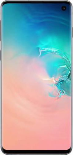 Samsung Galaxy S10 (Prism White, 512 GB) (8 GB RAM)