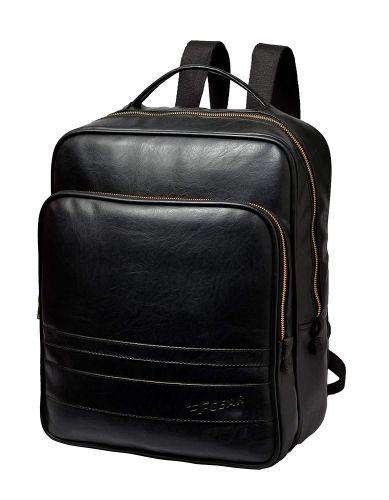 F Gear Belden Luxur 18 Ltrs Black Casual Backpack