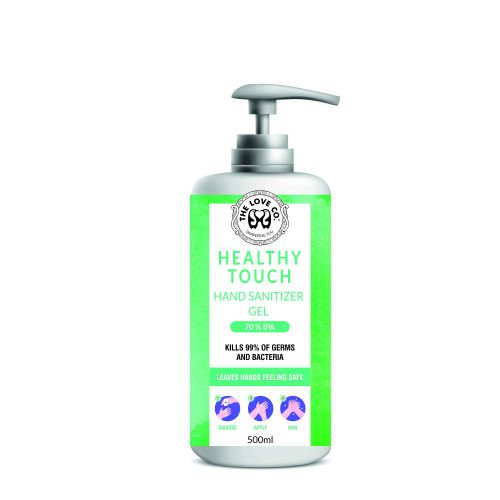 The Love Co Instant Care - 500ml
