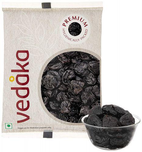 Amazon Brand - Vedaka Premium Prunes, 1kg