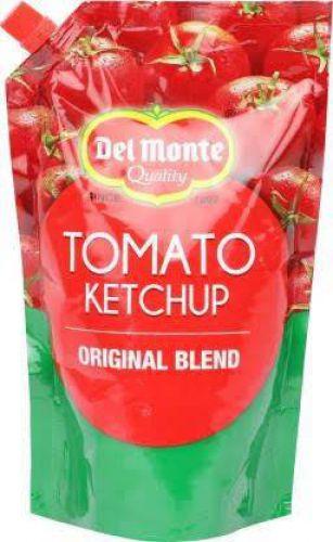 Del Monte Tomato Original Blend Ketchup (800 g)