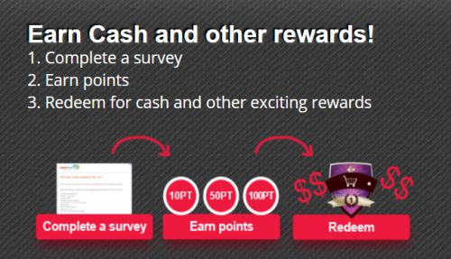 OpinionWorld: Make Money with Online Survey