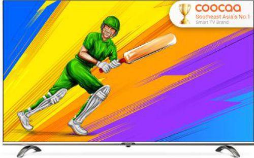 Coocaa 81cm (32 inch) HD Ready LED Smart TV with YouTube (32S3U)