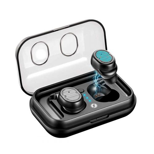 Xmate Gusto in-Ear Touch Control True Wireless Bluetooth Headphones (TWS) with Mic