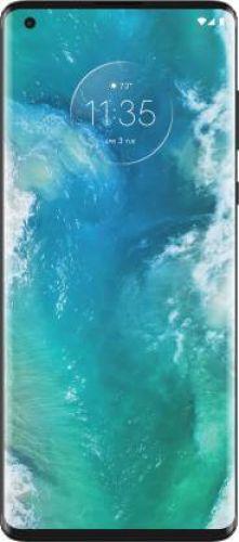 Motorola Edge+ (Thunder Grey, 256 GB) (12 GB RAM)