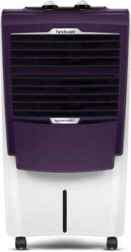 Hindware 36 L Room/Personal Air Cooler (Premium Purple, SNOWCREST 36-H)