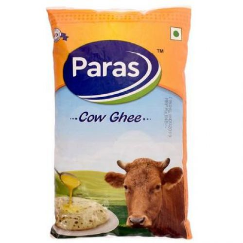 Paras Cow Ghee 1 Ltr
