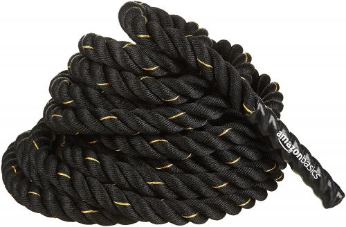 AmazonBasics Exercise Rope, 30ft