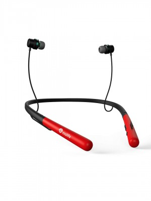 Molife Boomerang Wireless Sports Neckband Bluetooth in-Ear Earphones with Mic