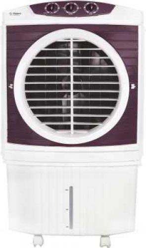 Flipkart SmartBuy 75 L Desert Air Cooler (White, Maroon, Storm)