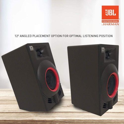 JBL Professional NANO K4-4