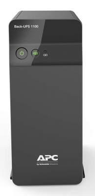 (Renewed) APC BX1100C-IN 1100VA 230V Back UPS